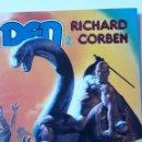Cómics: DEN 2 - MUVOVUM, RICHARD CORBEN. Lote 158236546