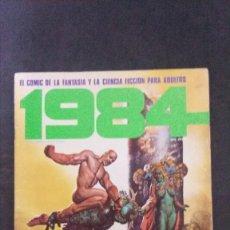 Cómics: 1984-NUMERO 22. Lote 158558870