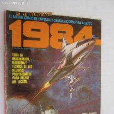 Cómics: 1984 TOUTAIN EDITOR Nº 6 . Lote 158795934