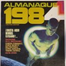 Cómics: ALMANAQUE 1984. Lote 158851329