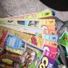 Cómics: 6 COMIC REVISTA HISTORIA DE LOS COMICS Nº 30, 25,26,27,28 Y 29.TOUTAIN EDITOR. Lote 158905438