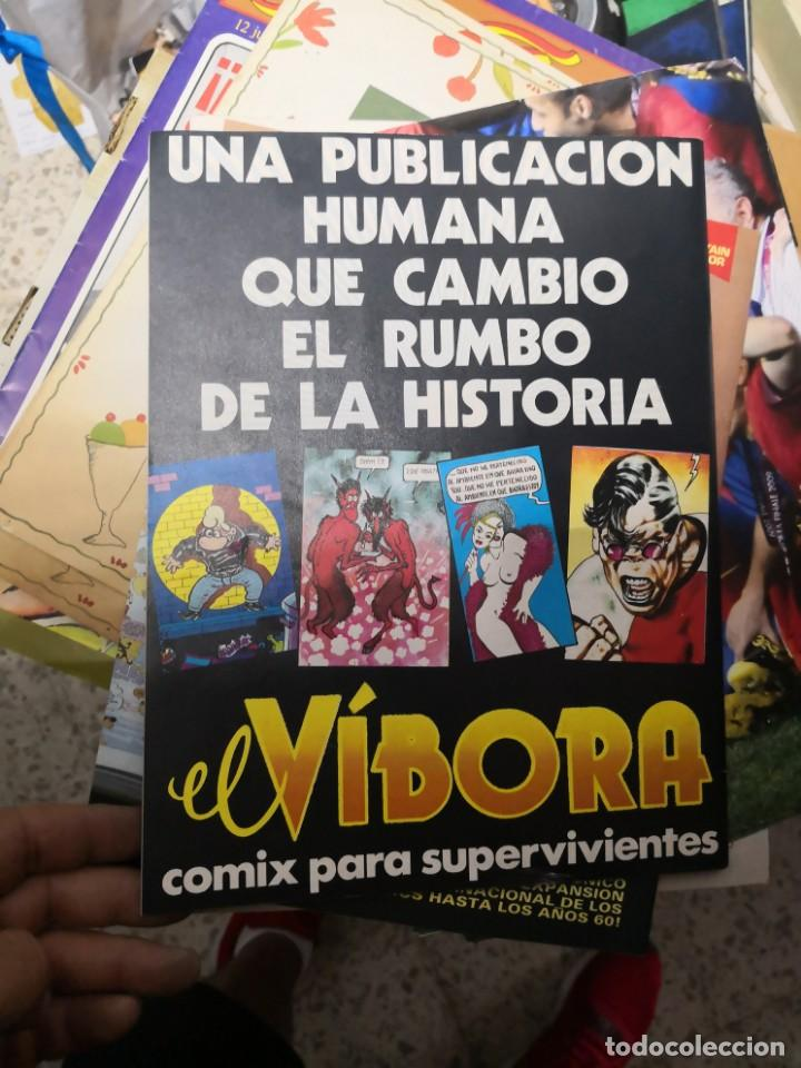 Cómics: 6 comic revista HISTORIA DE LOS COMICS Nº 30, 25,26,27,28 y 29.TOUTAIN EDITOR - Foto 10 - 158905438