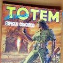 Cómics: TOTEM Y ZONA 84 ESPECIAL CONCURSO EN MUY BUEN ESTADO CON MUY POCAS SEÑALES DE USO. Lote 159150478