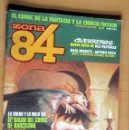 Cómics: ZONA 84 N 14 -- TOUTAIN IMPECABLE . Lote 159168026