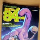 Cómics: ZONA 84 N 13 -- TOUTAIN IMPECABLE. Lote 159168246