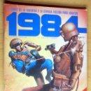 Cómics: 1984 N 35 TOUTAIN -- EN MUY BUEN ESTADO. Lote 159210366