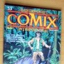 Cómics: COMIX INTERNACIONAL 53 IMPECABLE. Lote 159216234