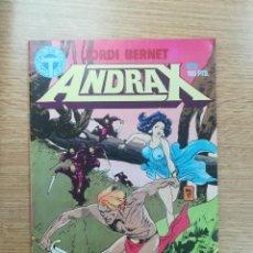 Cómics: ANDRAX #3. Lote 159383636