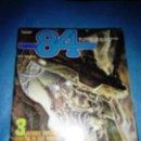 Cómics: ZONA 84 Nº 3, EDITOR TOUTAIN. Lote 159445026