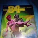 Cómics: ZONA 84 Nº 6 EDITOR TOUTAIN. Lote 159445194
