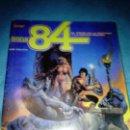 Cómics: ZONA 84 Nº 8 EDITOR TOUTAIN. Lote 159445314