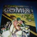 Cómics: ILUSTRACION + COMIX INTERNACIONAL. Nº 35. Lote 159446674