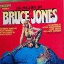 Cómics: BRUCE JONES LO MEJOR DE. TOUTAIN EDITORES 1.982. 112 PAGS . Lote 159467570