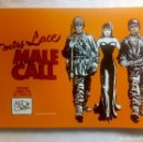 Cómics: MISS LACE MALE CALL 152 TIRAS MILTON CANIFF COMIC. Lote 159671578