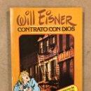 Cómics: CONTRATO CON DIOS Y OTRAS HISTORIAS DE NUEVA YORK. WILL EISNER. TOUTAIN EDITOR 1983.. Lote 159736505
