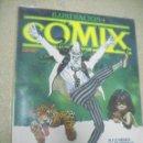 Cómics: COMIX ILUSTRACIÓN ESPECIAL CONCURSO. Lote 160289974