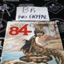Cómics: ZONA 84 NÚMERO 53 TOUTAIN EDITOR. Lote 160369568