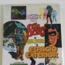 Cómics: THE SPIRIT DE WILL EISNER EN ESPACIO EXTERIOR (TOUTAIN, 1981) DE WALLY WOOD. Lote 160412842