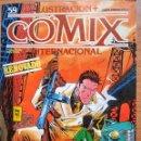 Cómics: ILUSTRACIÓN + COMIX INTERNACIONAL NUM. 59. Lote 160491682