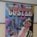 Cómics: CUSTER CARLOS TRILLO JORDI BERNET - TOUTAIN OCASION. Lote 160508266