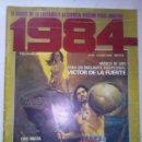 Cómics: 1984 -EL MEJOR CÓMIC DE FICCIÓN Y FANTASÍA- Nº 38 -MAROTO-VÍCTOR DE LA FUENTE-1982-FLAMANTE-0869. Lote 160706002