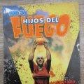 Lote 161278214: DEN 3 - HIJOS DEL FUEGO - RICHARD CORBEN - TOUTAIN