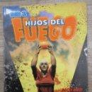 Cómics: DEN 3 - HIJOS DEL FUEGO - RICHARD CORBEN - TOUTAIN. Lote 161278214