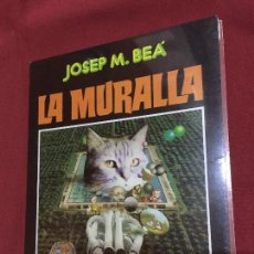 Cómics: TOUTAIN JOSEP M. BEA LA MURALLA MUY BUEN ESTADO REF.EXT3. Lote 161763766