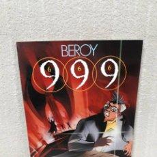 Cómics: 999 - BEROY. Lote 161996014