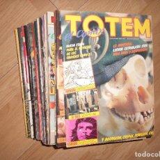 Fumetti: TOTEM EL COMIX - LOTE 29 NUMEROS. Lote 162505034