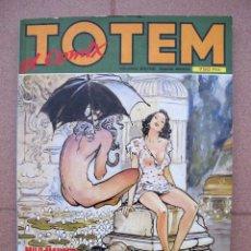 Fumetti: TOTEM RETAPADO (NÚMEROS 16-17-18). Lote 162658394