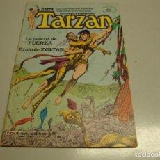 Cómics: EL NUEVO TARZAN 6 TOUTAIN. Lote 163598898