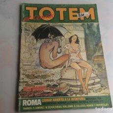 Cómics: TOTEM EL COMIX Nº 17 - TOUTAIN EDITOR. Lote 164060874