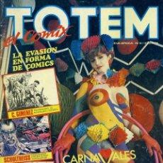 Cómics: TOTEM. EL COMIC. NUEVA ÉPOCA. TOMO 5. TOUTAIN EDITOR. Lote 164583162