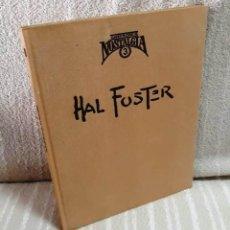 Cómics: HAL FOSTER - CUANDO EL CÓMIC ES NOSTALGIA - TOUTAIN EDITOR. Lote 173111912