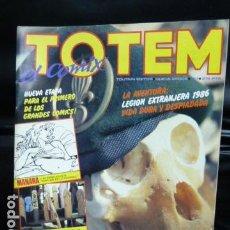 Cómics: TOTEM EL COMIC N.1 . Lote 166213262