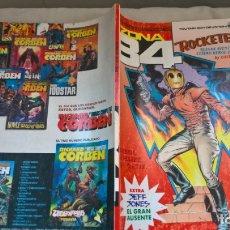 Cómics: COMICS. ZONA 84 Nº 88 (ABLN). Lote 167885456