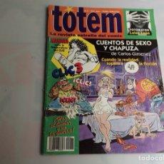 Comics : TOTEM LA REVISTA ESTRELLA DEL COMIC Nº 2. Lote 168715368