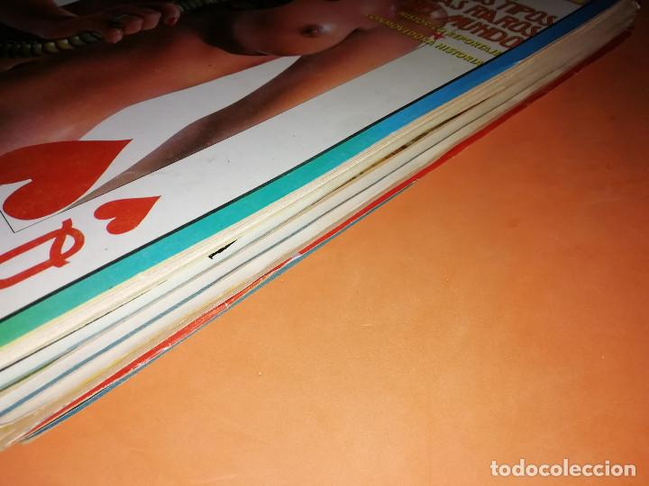 Cómics: TOTEM EL COMIX . LOTE NUMEROS SUELTOS 15,16,17,20,21,37,57 Y 58. TOUTAIN EDITOR. NO VENDO SUELTOS - Foto 3 - 169552940