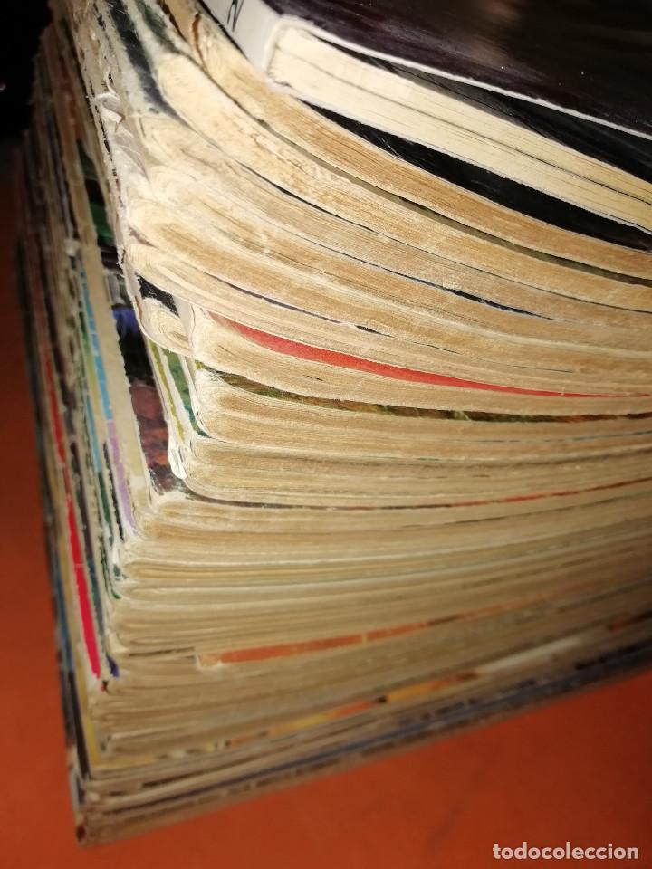 Cómics: 1984. REVISTA LOTE 44 NUMEROS Y UN ESPECIAL CONCURSO. TOUTAIN, NO VENDO SUELTOS - Foto 13 - 169651316