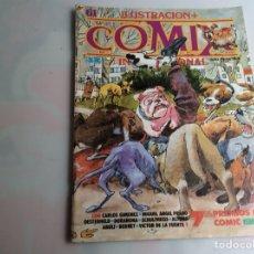 Comics: COMIX INTERNACIONAL Nº 61 - EDITA : TOUTAIN AÑOS 80. Lote 169764276
