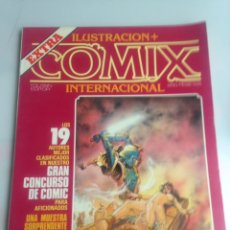 Comics: COMIX INTERNACIONAL EXTRA 1983. Lote 171386813