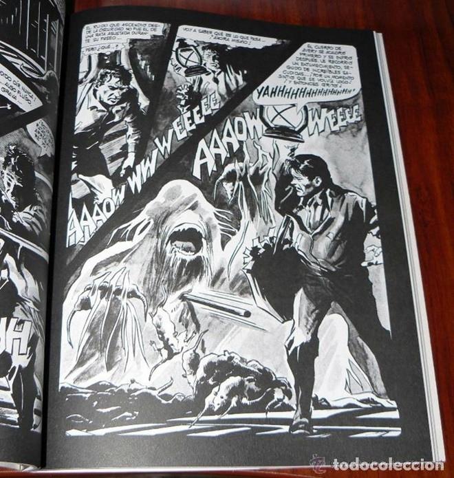 Cómics: Gene Colan / Estrellas USA - Toutain Editor, 1991 - Foto 2 - 46502906