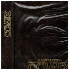 Comics : TAPAS COMIX -PARA ENCUADERNAR LOS NÚMEROS 1 AL 6.. Lote 171830858