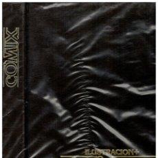 Comics : TAPAS COMIX -PARA ENCUADERNAR LOS NÚMEROS 31 AL 36-.. Lote 171831043