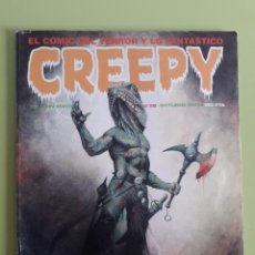 Cómics: CÓMIC DE CREEPY TOUTAIN NÚMERO N 52. Lote 172330983