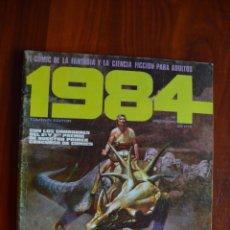 Cómics: 1984 18. Lote 172434124