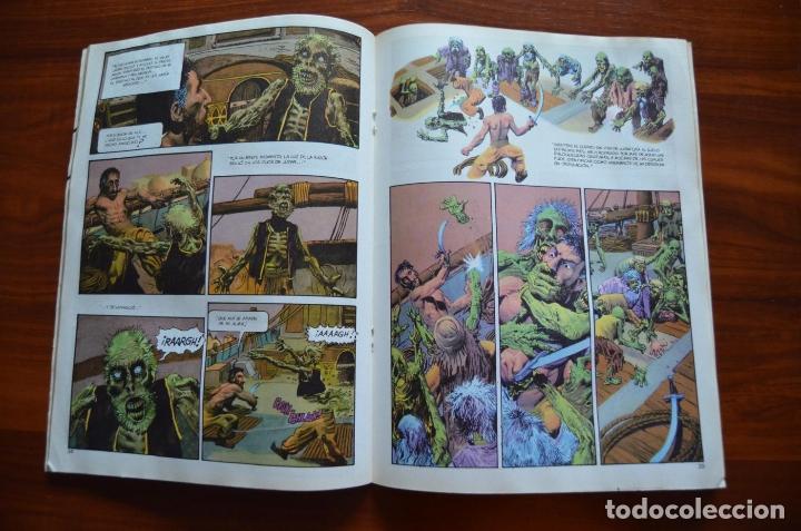 Cómics: 1984 19 - Foto 3 - 172434129