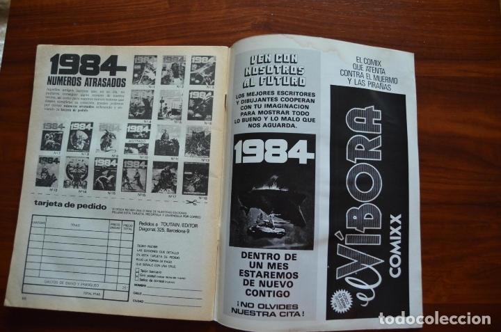 Cómics: 1984 19 - Foto 4 - 172434129