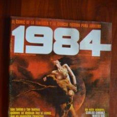 Cómics: 1984 19. Lote 172434129